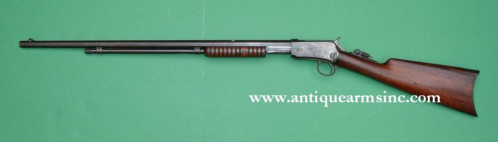 Antique Arms, Inc. - Winchester Model 1890 Rifle -Antique ...